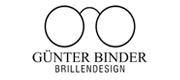 Brillendesign Binder